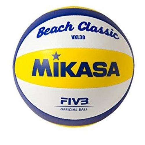 Bola de Volêi de Praia Mikasa Vxl30 2db85a92b9120