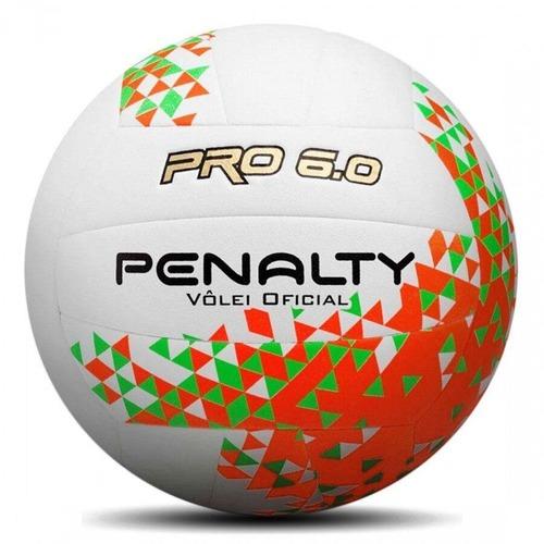Bola de Volêi Penalty Pro VIII 6.0 887688d427b17