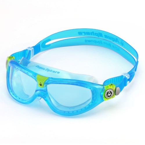 4d4635074 Máscara de Natação Aqua Sphere Seal Kid 2 - Infantil
