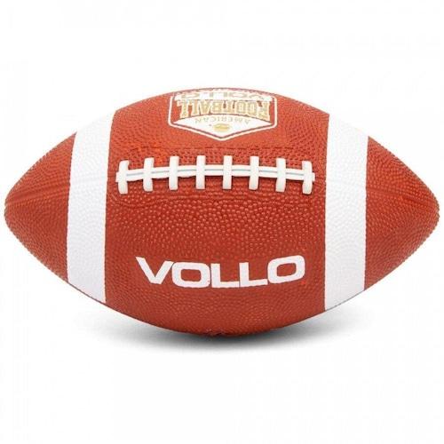 Bola de Futebol Americano (7) - Vollo VF003