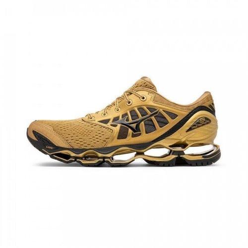 Mizuno Wave Prophecy 9 Golden Runners