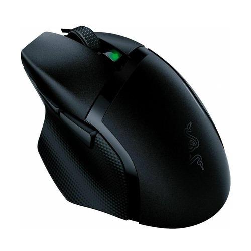 Mouse Wireless 1600 Dpis Basilisk X Hyperspeed Rz01-03150100-r3u1 Razer