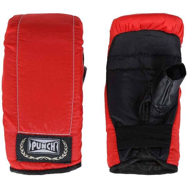 Luvas de Boxe Punch Bate-Saco - Infantil