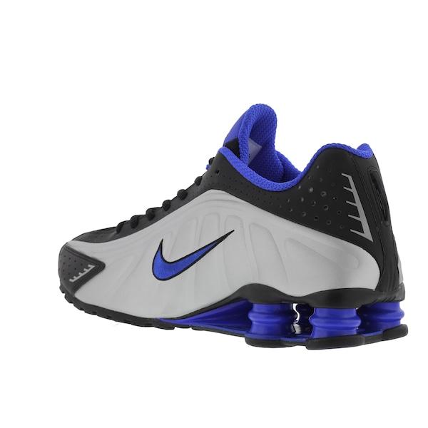 f214f277ef3 Tênis Nike Shox R4 - Masculino