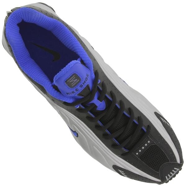 144e05b96df Tênis Nike Shox R4 - Masculino