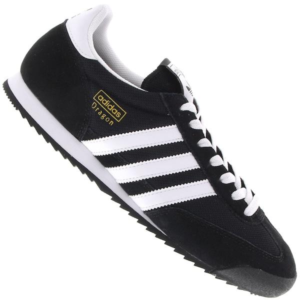 b8d4be2943599 Tênis adidas Dragon - Masculino - 541213 - Flamengo Loja