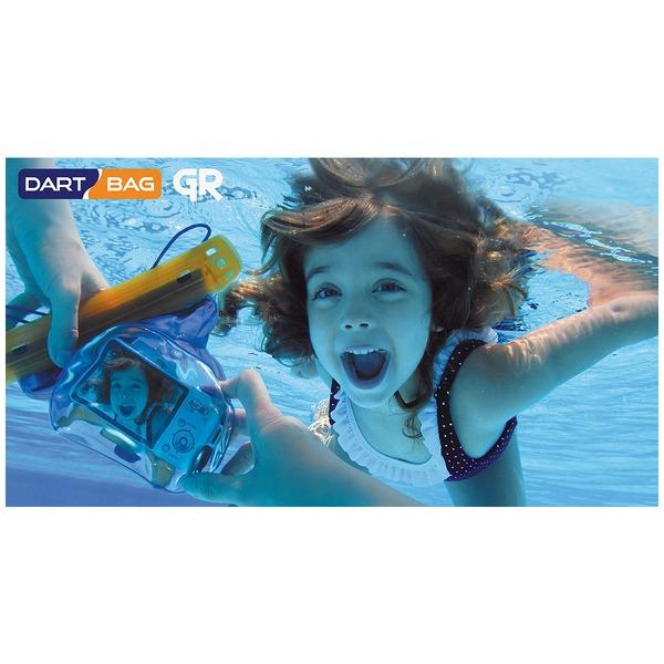 Bolsa Aquática Impermeável para Câmera Dartbag
