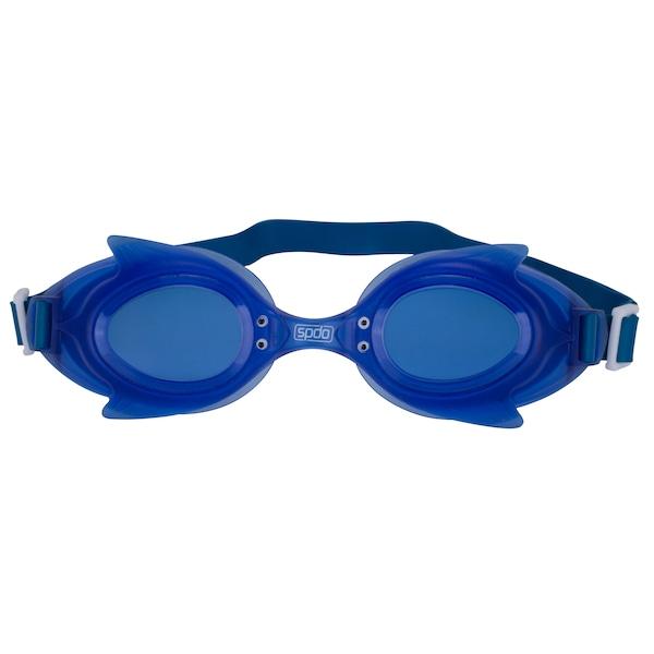 Óculos de Natação Speedo Fun Club Peixe - Infantil