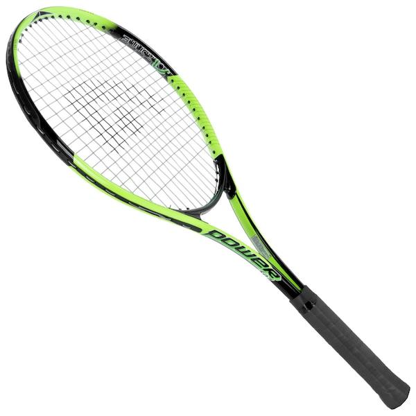 9ef2887437e Raquete de Tênis Adams Power 507 - Adulto