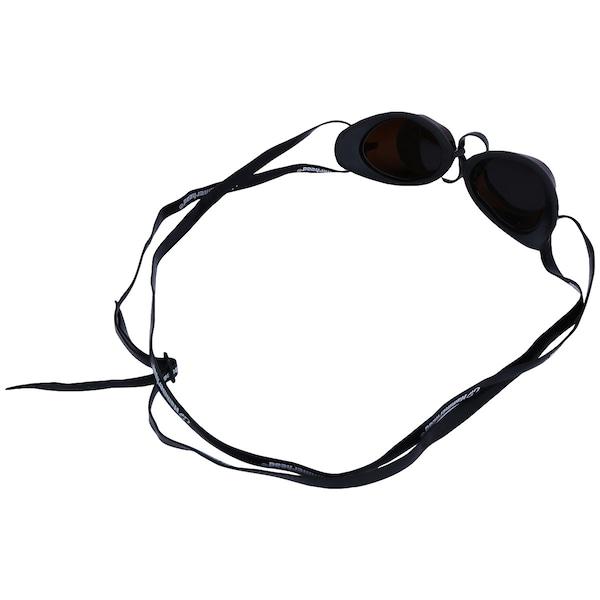 Óculos de Natação Hammerhead Sueco Pro Espelhado - Adulto