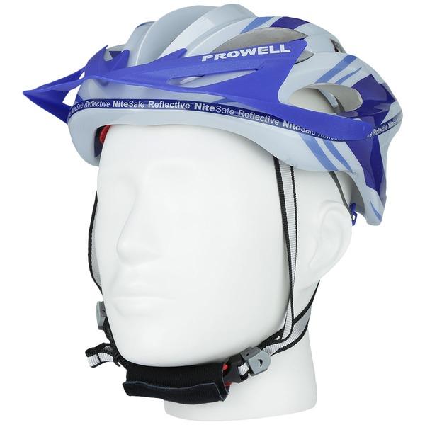 Capacete para Bike Prowell F44 - Adulto