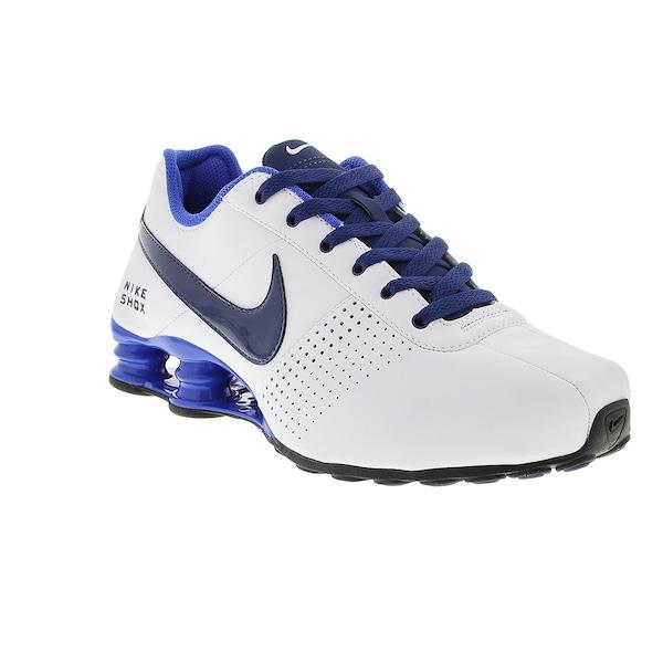 6af728f8d1b Tênis Nike Shox Deliver - Masculino