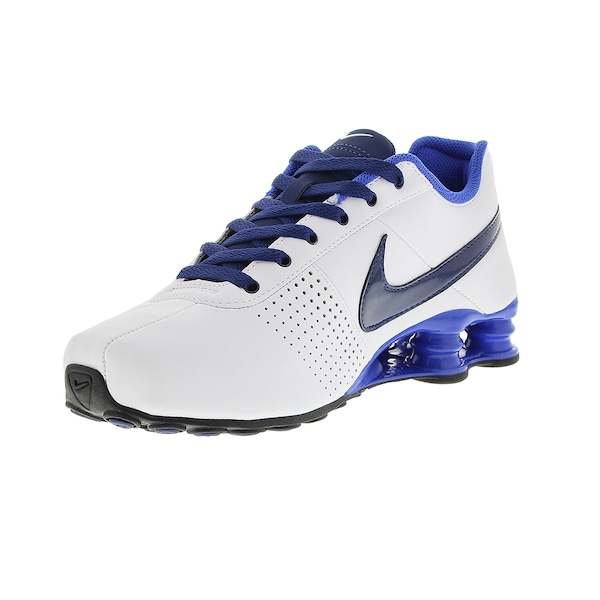 fe2ab3d974f Tênis Nike Shox Deliver - Masculino