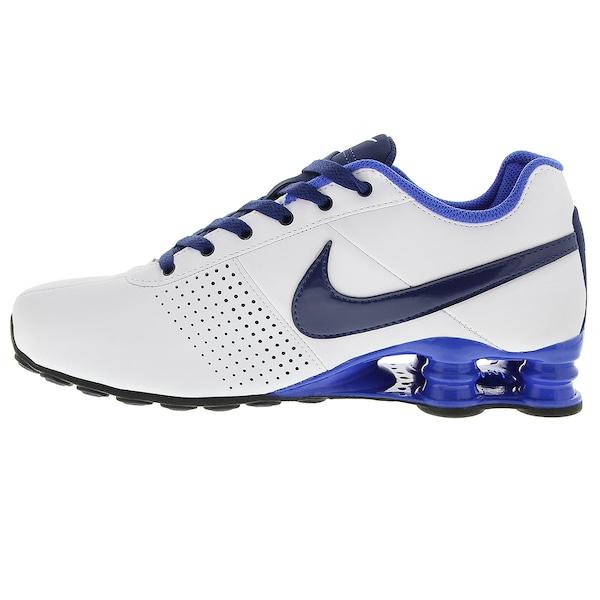 6ea53b8dc89 Tênis Nike Shox Deliver - Masculino