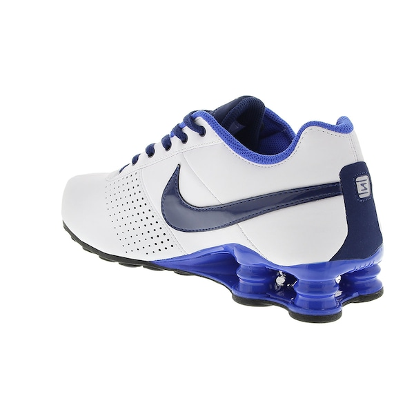 108f19ac150 Tênis Nike Shox Deliver - Masculino