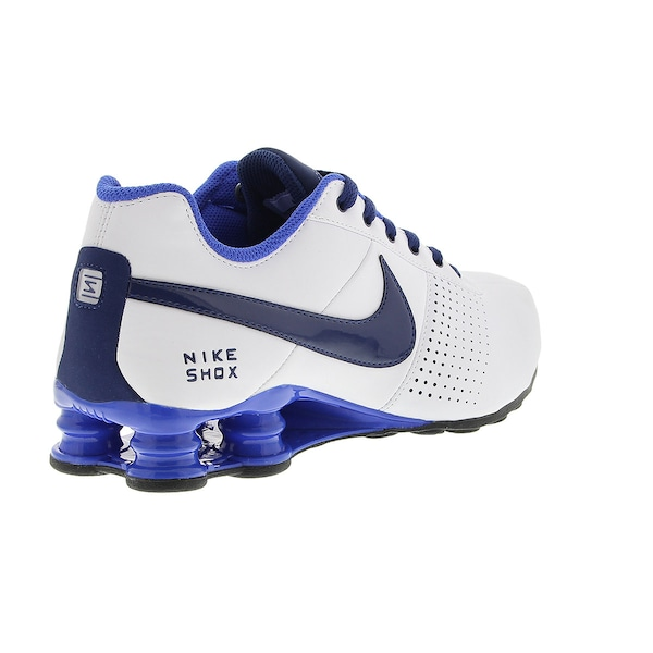 0efde1804be18 Tênis Nike Shox Deliver - Masculino