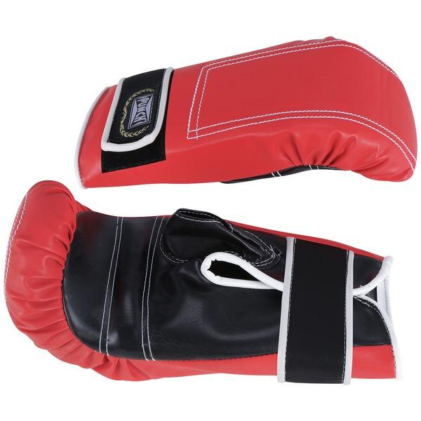 Luvas de Boxe Punch Bate-Saco Amador 210 - Adulto