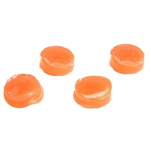 Protetor de Ouvido Speedo Soft Earplug com 4 Unidades - Adulto