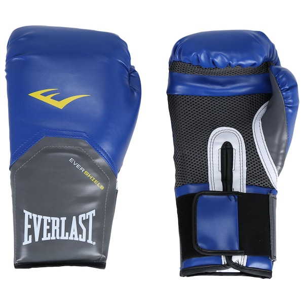 Luvas de Boxe Everlast Pro Style Training 10 OZ - Adulto