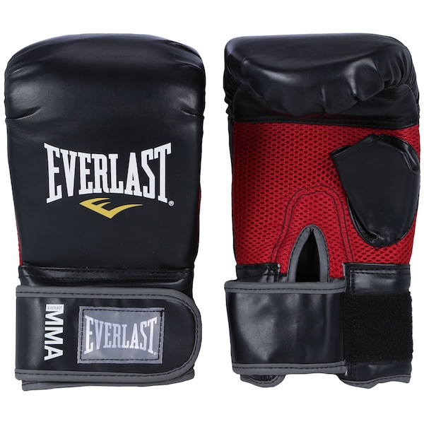 Luvas Everlast Martial Arts Heavy 7502