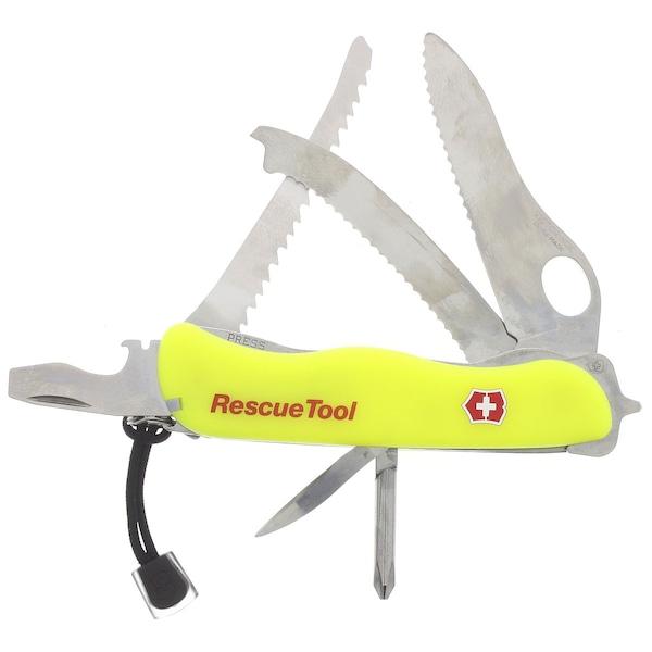 Canivete Victorinox Rescuetoll 08623