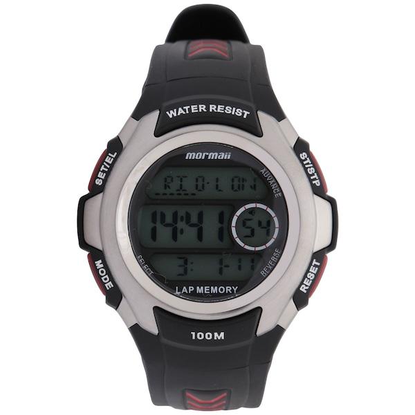 Relógio Masculino Digital Mormaii CR/8P