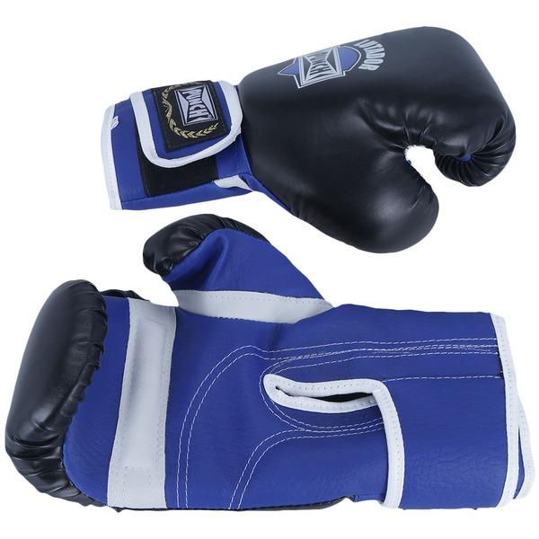 Luvas de Boxe Punch Amador - 10 OZ - Adulto