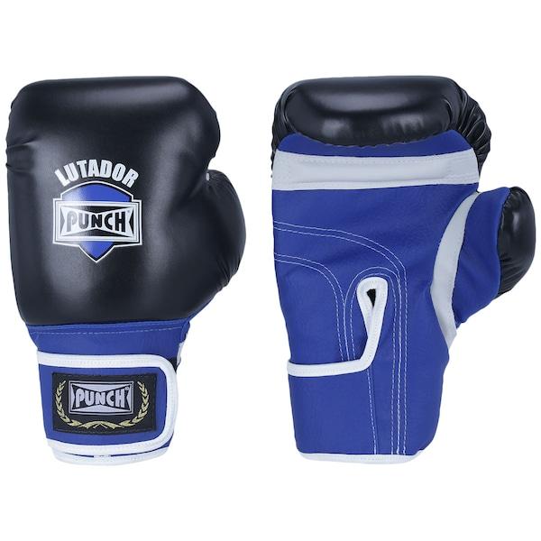 Luvas de Boxe Punch Amador - 16 OZ - Adulto