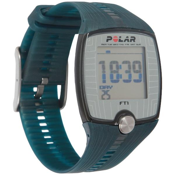 Monitor Cardíaco Polar FT1 com Cinta de Transmissão