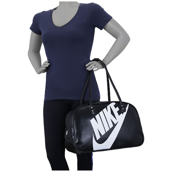 Bolsa Nike Si Shoulder Club - Feminina