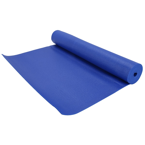 Tapete de Yoga com Alça Oxer Mat - 192 x 61 x 0,5 cm