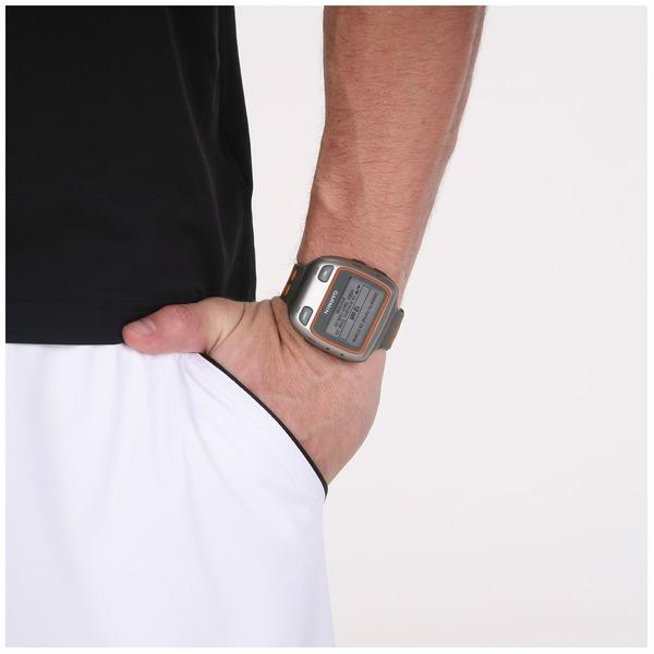 Relógio Com GPS e Monitor Cardíaco Garmin Forerunner 310XT – Unissex