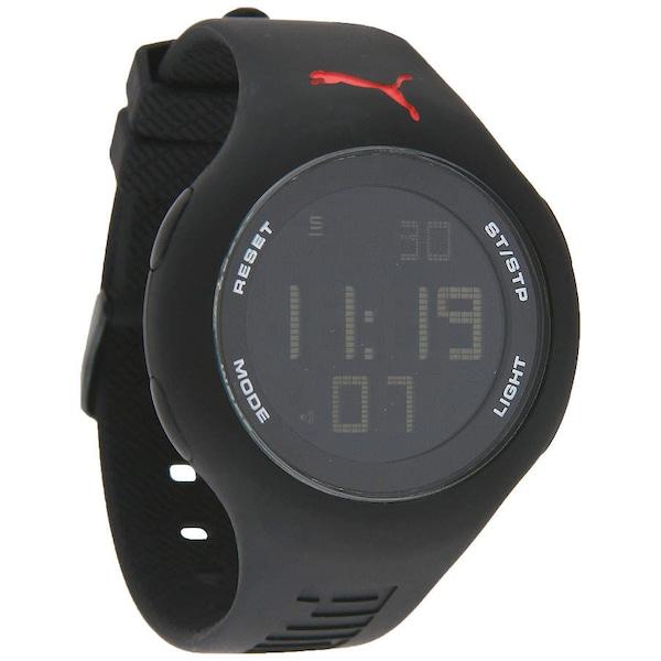 Relógio Masculino Digital Puma 96096M0