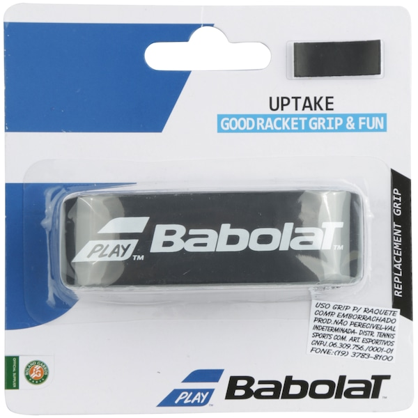 Cushion Grip Babolat Uptake
