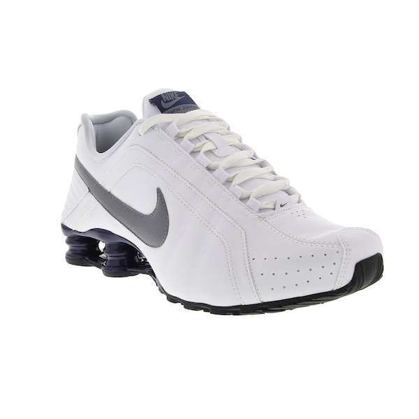 separation shoes 74731 94681 Tênis Nike Shox Junior - Masculino