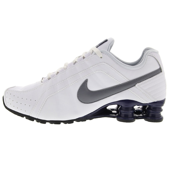 separation shoes d1b7a b1b99 Tênis Nike Shox Junior - Masculino