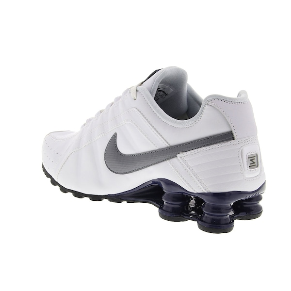 ad98482c60a Tênis Nike Shox Junior - Masculino
