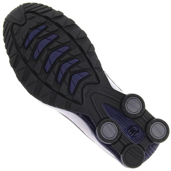 3c166eb9f50 Tênis Nike Shox Junior - Masculino