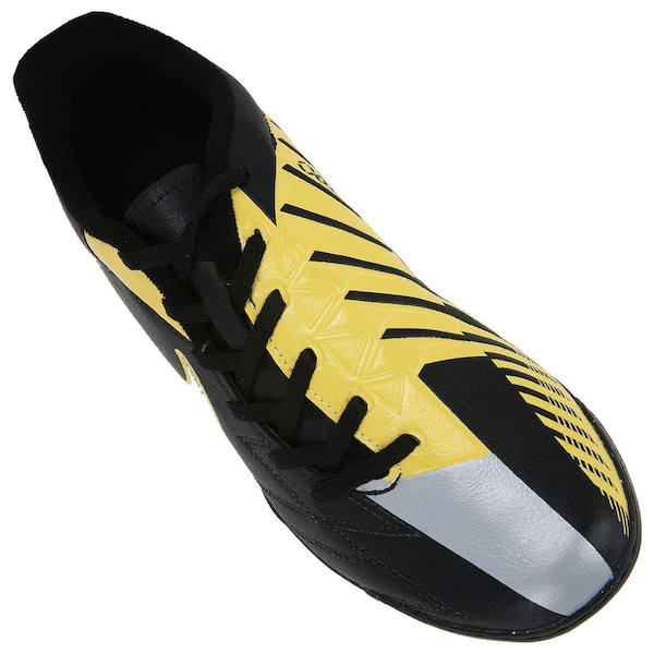 676faf4a2d Chuteira Society Nike Total 90 Exacto IV TF