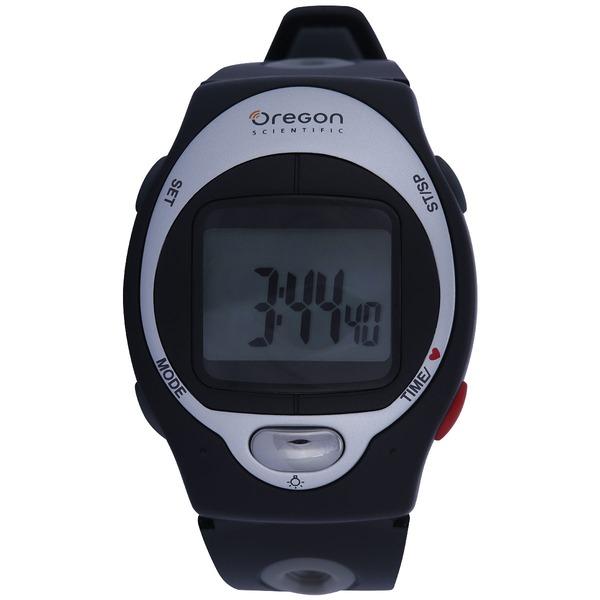 Monitor Cardíaco Oregon Heart Rate 102N com Cinta de Transmissão