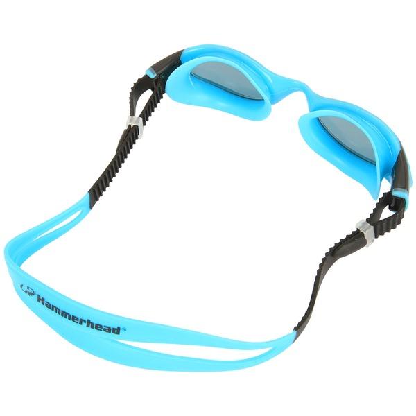 Óculos de Natação Hammerhead Flame - Adulto