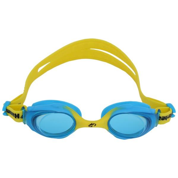 Kit de Natacão Hammerhead Fun Set Kids com Óculos e Touca - Infantil
