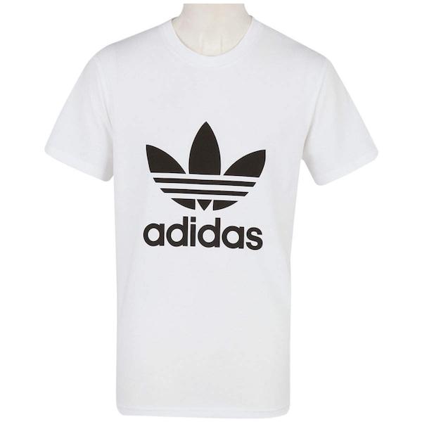 cee30fb1c4b ... Camiseta adidas Trefoil - Masculina ...