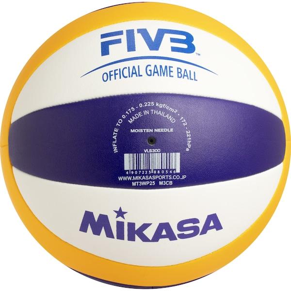 Bola de Vôlei Mikasa Beach Champ VLS300