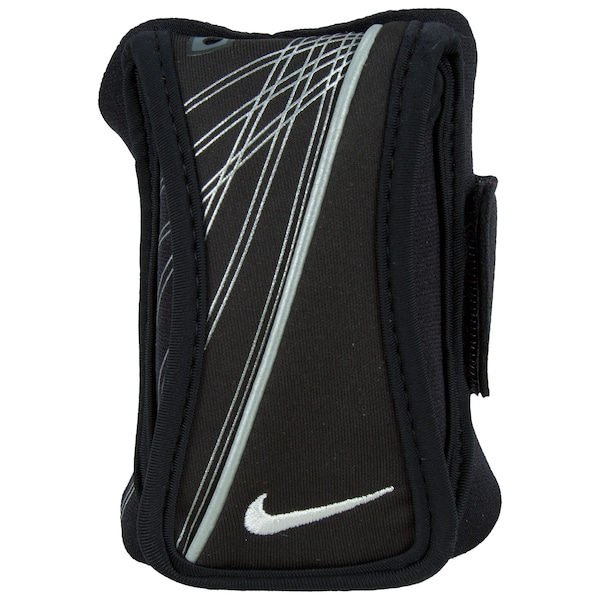 Braçadeira para Celular e Acessórios Nike LightWeight Running Arm Wallet - Adulto
