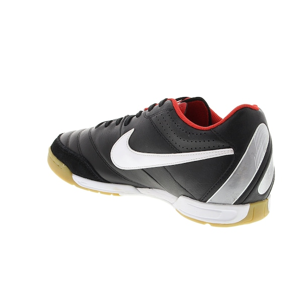 d16d037694 ... Chuteira de Futsal Nike Tiempo Nat IV LTR IC - Infantil ...
