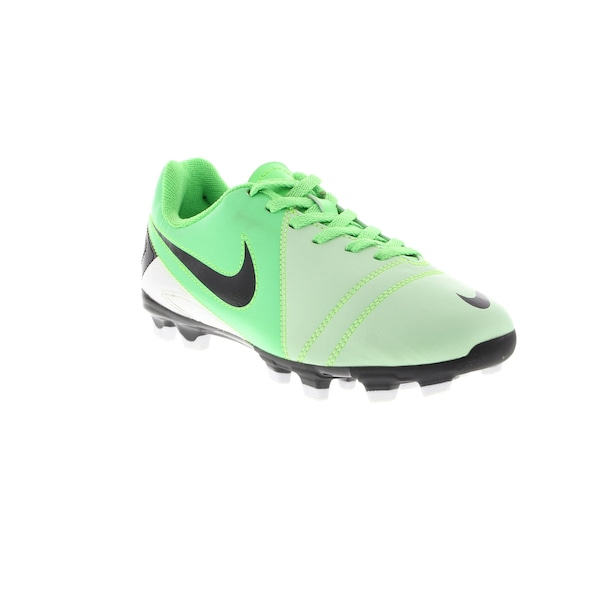 cf2db8e9f3 ... Chuteira de Campo Nike CTR360 Enganche III FG - Infantil ...