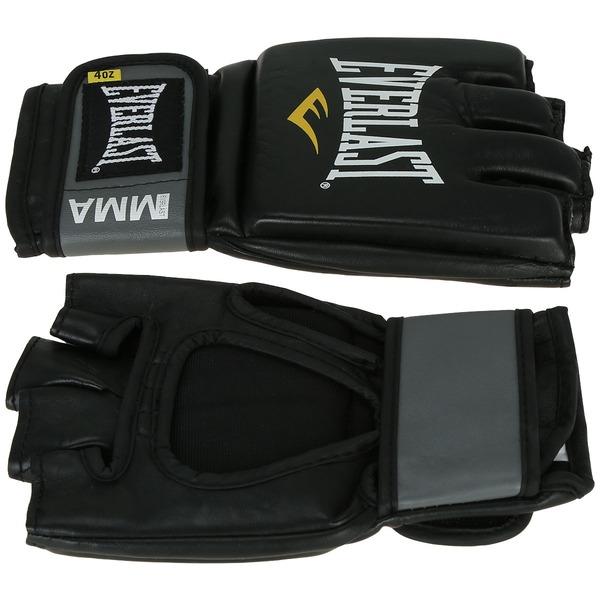 Luvas de MMA Everlast Pro Style - 4 OZ - Adulto