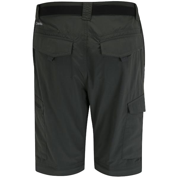 61fde9ffb Calça com Proteção Solar UV Columbia Silver Ridge - Masculina