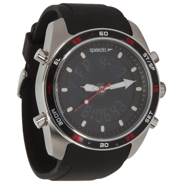 Relógio Masculino Digital e Analógico Speedo Dynamix 24831G0